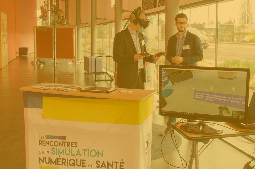 Association Bourguignonne des Acteurs de la Simulation en Santé